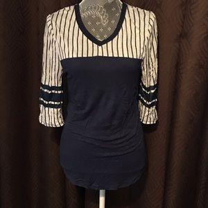 🍁 Rue 21 3/4 Sleeve Shirt